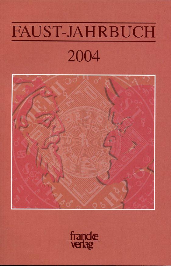 Cover Jahrbuch 2004