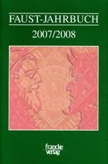 Cover Jahrbuch 2007/2008